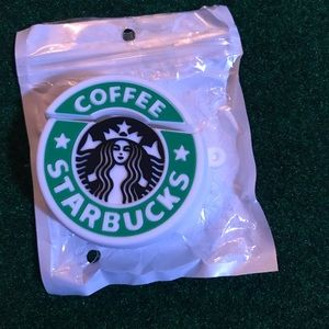 ONLY 1 Starbucks Coffee Airpod Case 1/2